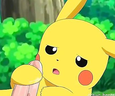 Pokemon Hentai