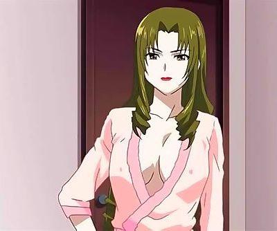 Tsuma no Haha Sayuri Episode 1